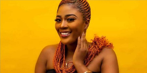 Playing with the vagina is an exercise, not masturbation – Actress