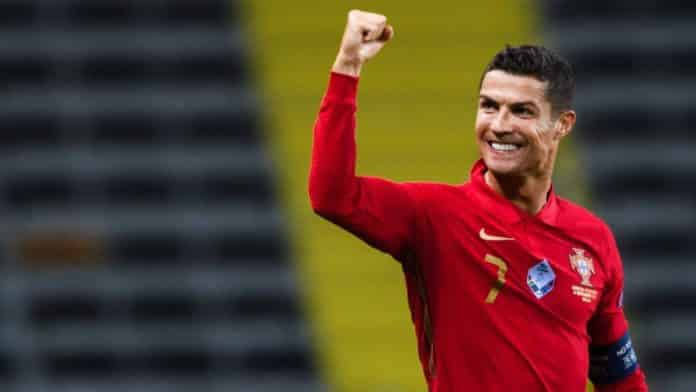 Cristiano Ronaldo becomes first person to reach 300m followers on Instagram