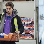 Covid: Food workers given exemption from isolation rules