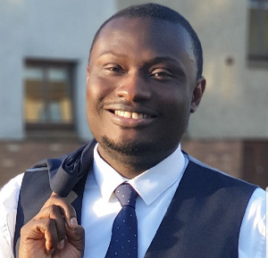 Ghanaian PhD student arrested by Interpol for alleged fraud