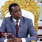 My father ignored me – Kwadwo Dickson