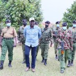 Kenya deputy president get 257 police guards – Goment explain why