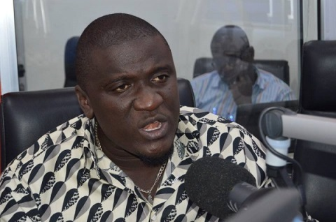 Anthony Karbo, Ghana Political News Report Articles