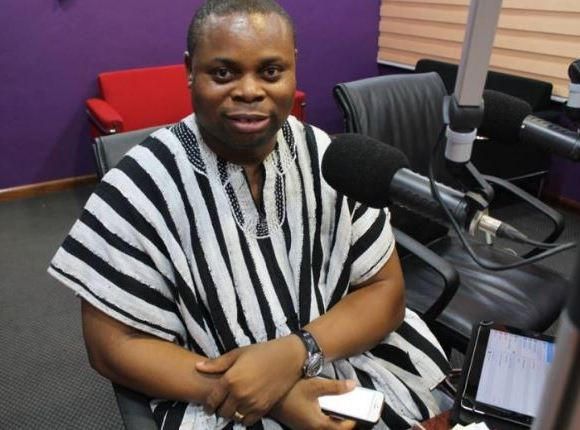 Franklin Cudjoe speaks on GVG deal