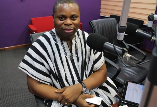 Franklin Cudjoe speaks on GVG deal, Ghana Political News Report Articles