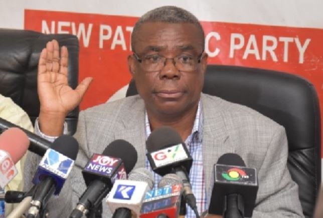 Peter Mac Manu File photo, Ghana Political News Report Articles