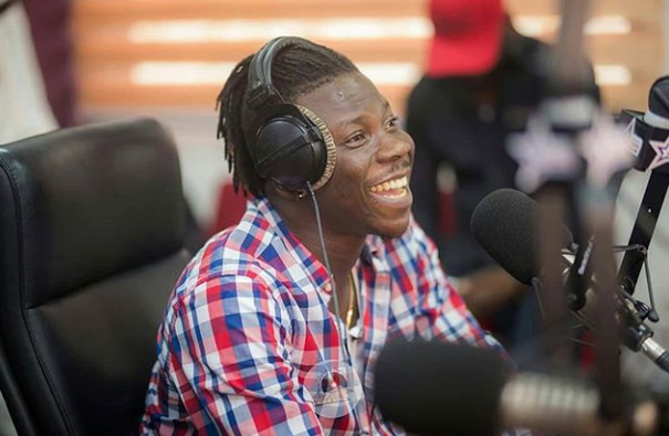 Stonebwoy ,,, Ghana Music News Articles