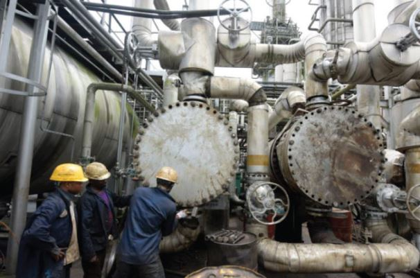 Tema Oil Refinery, Ghana Political News Report Articles