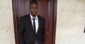 Abdulahi Alhassan resigned after he was implicated in Anas's expose on Ghana Football