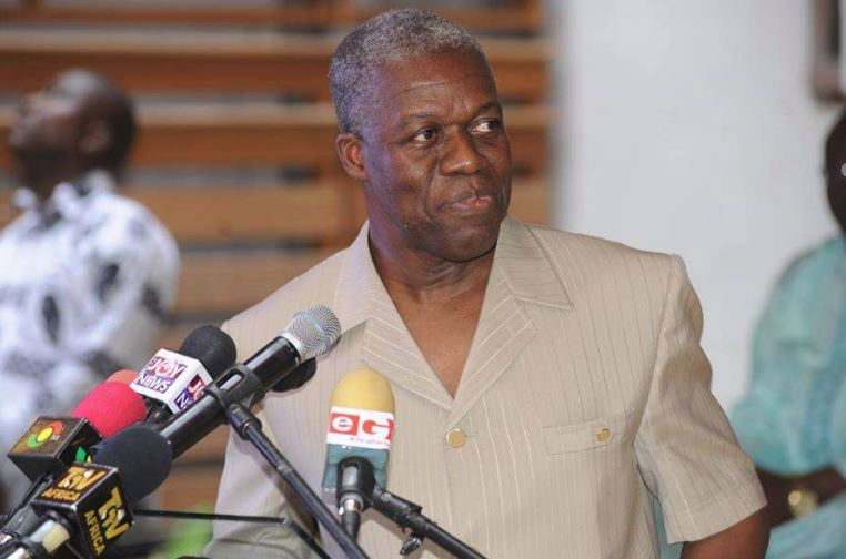 Amissah Arthur dead, Ghana Political News Report Articles