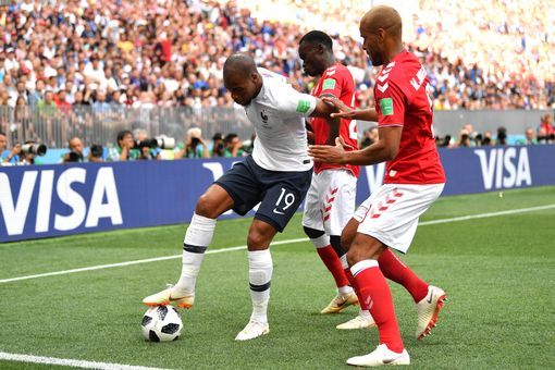 Denmark-v-France-Group-C-2018-FIFA-World-Cup-Russia