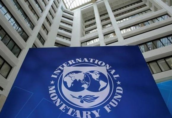 International Monetory Fund IMF