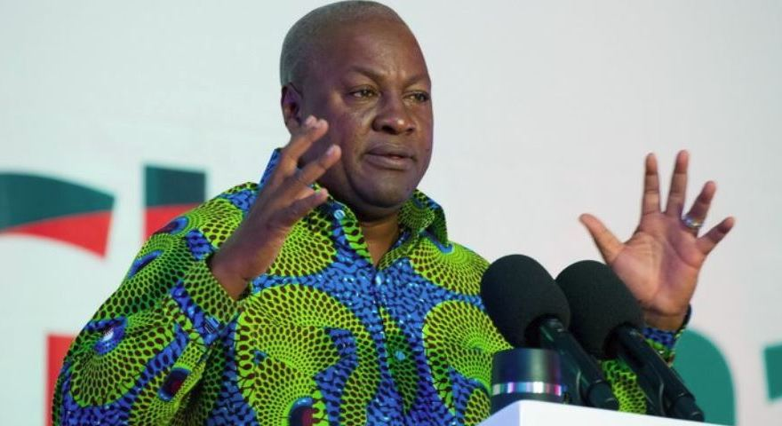 Mahama stealing, Ghana Political News Report Articles
