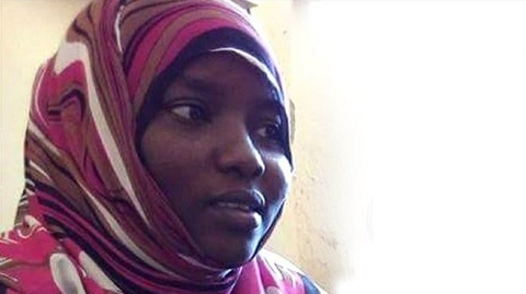 Noura Hussein was sentenced to five years in jail