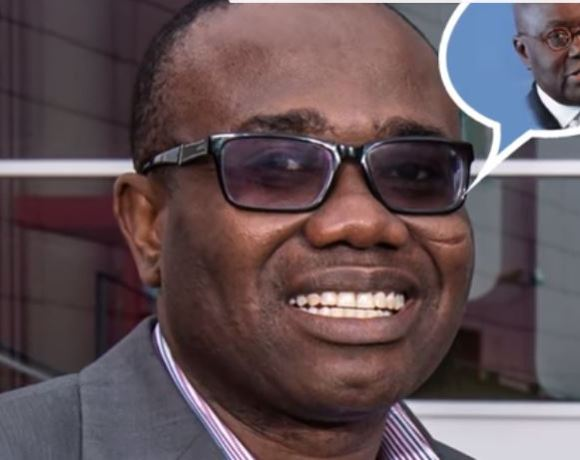 Nyantakyi in Anas video