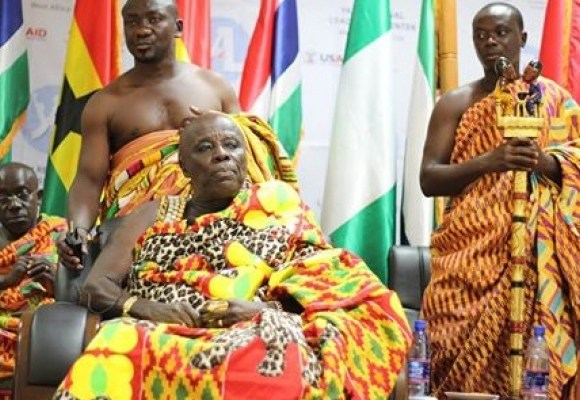 OKYENHENE and GUARDS