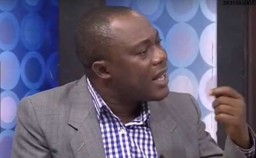 Prof Ransford Gyampo, Ghana Political News Report Articles