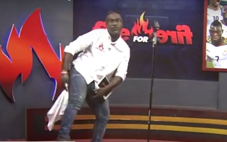 Songo dances1