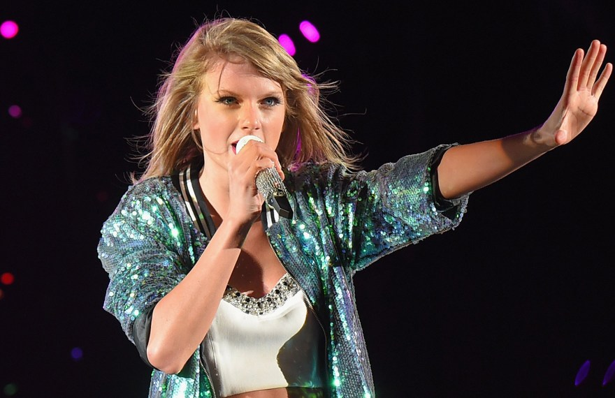 Image: Taylor Swift The 1989 World Tour Live In Boston - Night 1, Ghana Music News Articles