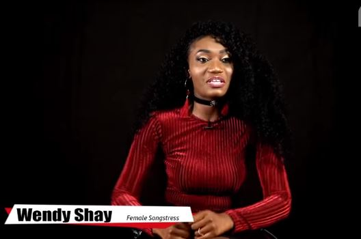 wendy shay, Ghana Music News Articles