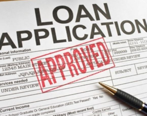 Application Loan