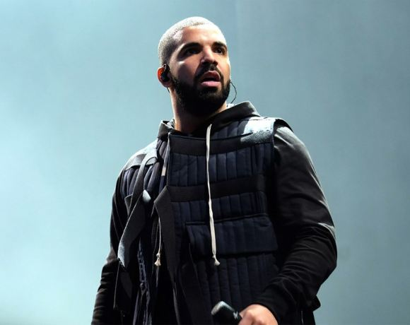 Drake has smashed streaming records with his new album 'Scorpion'