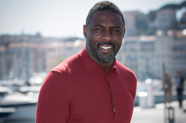 Idris Elba, Ghana Music News Articles