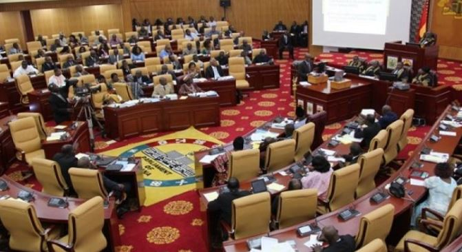 RTI Bill: Ghanaian MPs only good at approving car loans - Preacher blasts lawmakers