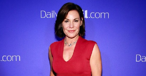 Real Housewife of New York star Luann de Lesseps