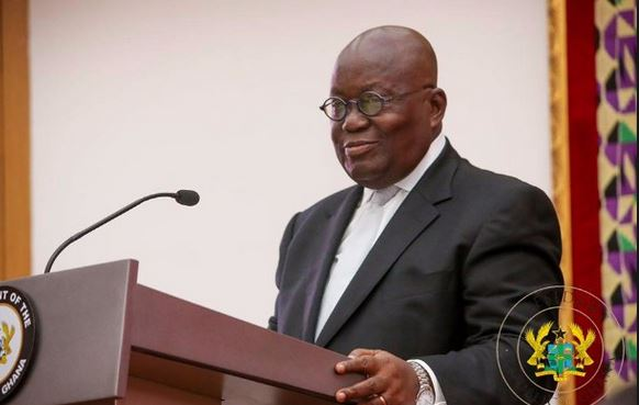 akuffo addo, Ghana Political News Report Articles