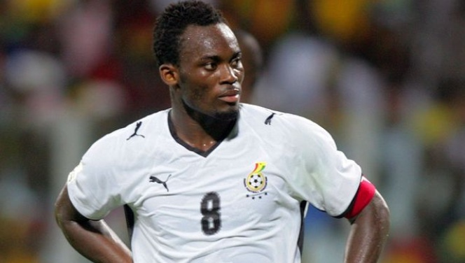 Anas 'Number 12' video vindicates players in Brazil 2014 scandal - Micheal  Essien - AsempaNews.com