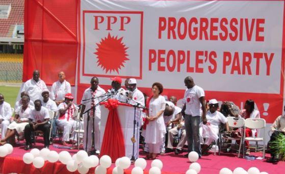 ppp new, Ghana Political News Report Articles