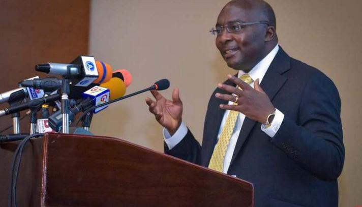 veep, Ghana Political News Report Articles