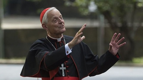Archbishop Donald Wuerl
