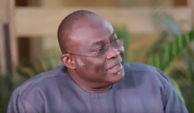 Ekow Spio-Garbrah, Ghana Political News Report Articles