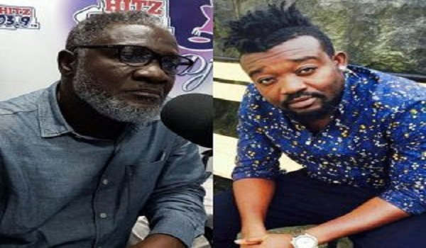 Nana Opoku kwarteng (L) and Bullet (R), Ghana Music News Articles