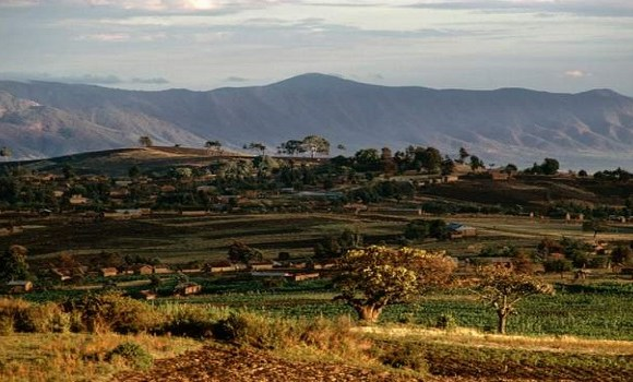 The villages affected are in the Mbeya region in Tanzania's southern highlands