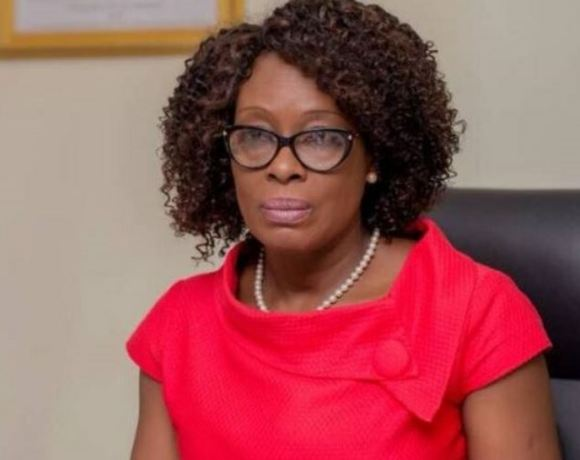 Attorney General Gloria Akuffo