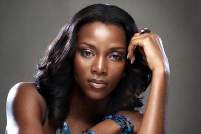 Genevieve Nnaji speaks on director-actor role in 'LionHeart ...