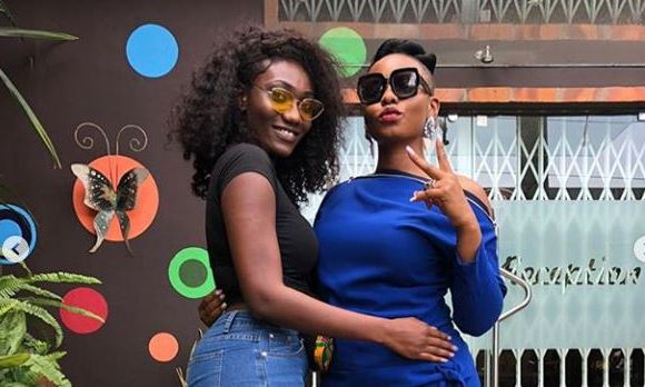 wendy shay and yemi alade