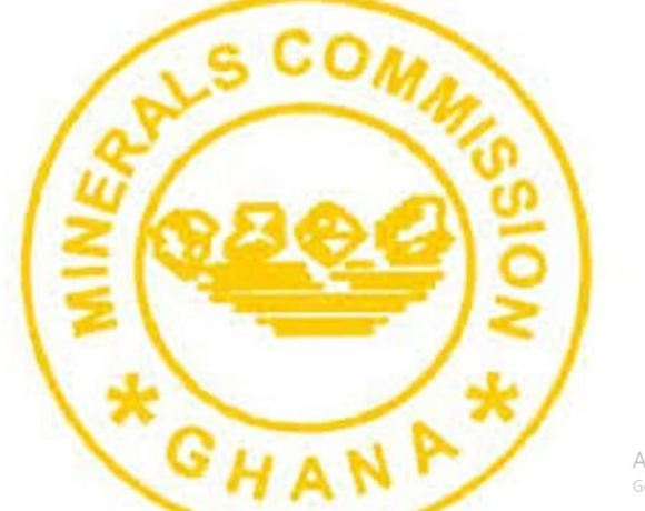Minerals Commission
