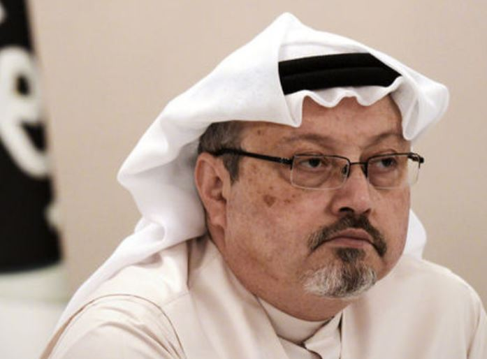 Saudi journalist murdered