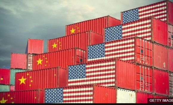 The latest raft of trade tariffs imposed by the US and China have come into effect