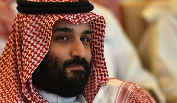 Crown Prince Mohammed bin Salman is under the spotlight over suspected involvement in Jamal's death