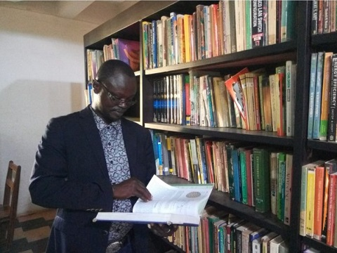 Dr Francis Ibrahim-Betonsi was wrongfully dismissed from the Ghana Health Service for six years