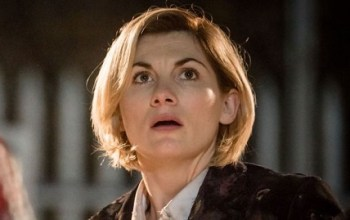 Jodie Whittaker's Doctor can currently be seen on Sunday nights