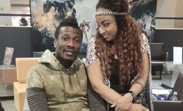 Mr and Mrs Gyan, Ghana Music News Articles