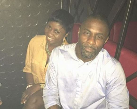 Shyngle and Idris