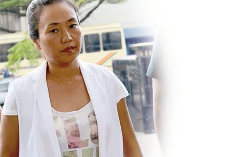 Aisha Huang and her accomplices have been accused of engaging in illegal mining