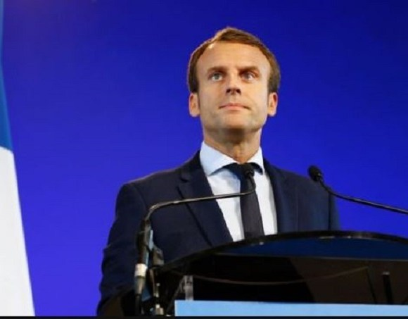 Changes affecting ambulance drivers are part of a raft of reforms by French President Emmanuel Macro